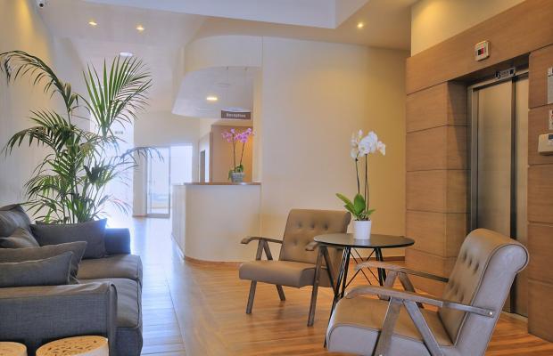 фотографии отеля Delmar Suites And Residence изображение №11