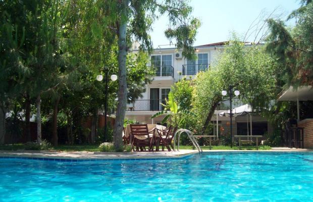 фото отеля Hotel Vanilla изображение №1