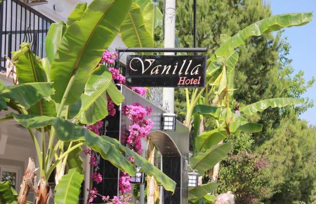 фотографии отеля Hotel Vanilla изображение №11
