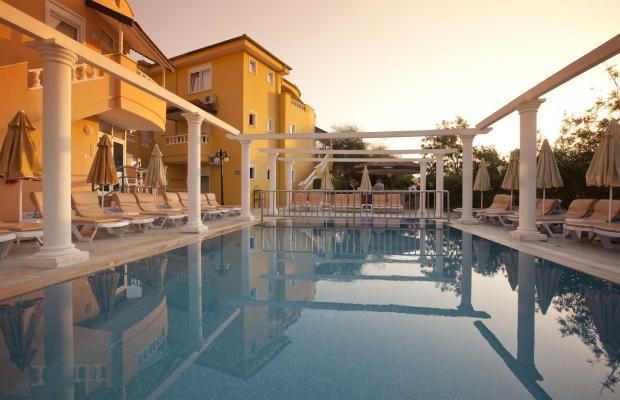 фото отеля Club Paradiso изображение №13