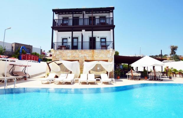 фото отеля Salinas Beach изображение №1