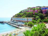 Larissa Hill Beach (ex. Green Hill Holiday Club; Larissa Green Hill), 5* (HV-1)