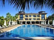 Villa Augusto Hotel, Villas