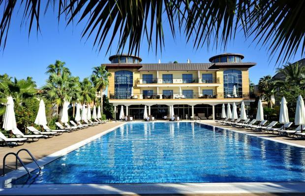 фото отеля Villa Augusto Hotel изображение №1