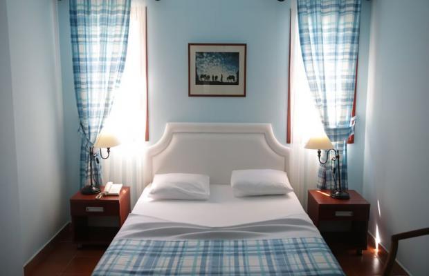фотографии Hotel Meri изображение №8