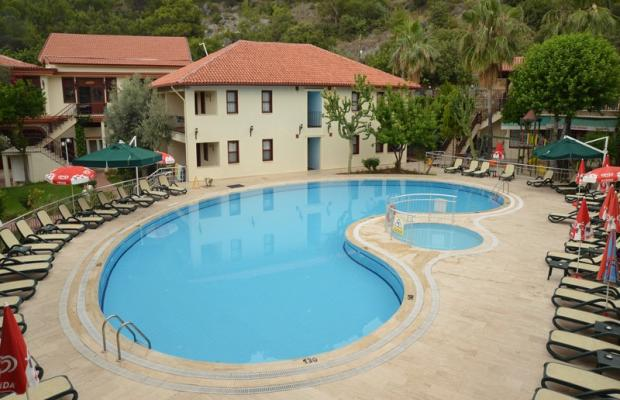 фото отеля Hotel Meri изображение №1