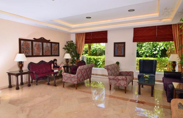 фотографии Royal Garden Suite изображение №16