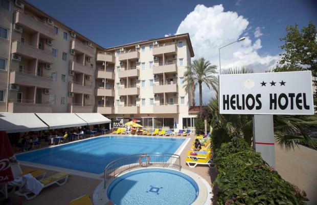 фото отеля Helios изображение №1
