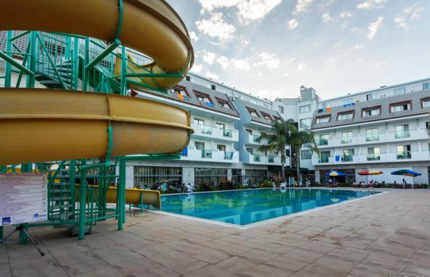 фото Kemer MIllenium Resort (ex. Ganita Kemer Resort; Armas Resort Hotel; Kemer Reach Hotel) изображение №18