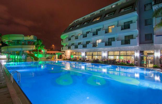 фотографии Kemer MIllenium Resort (ex. Ganita Kemer Resort; Armas Resort Hotel; Kemer Reach Hotel) изображение №16