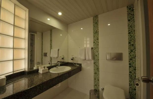 фотографии Belcehan Deluxe Hotel изображение №8
