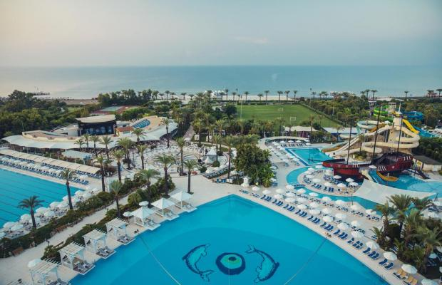 фотографии отеля Titanic Beach Lara (ex. Titanic DeLuxe Beach & Resort Hotel) изображение №11