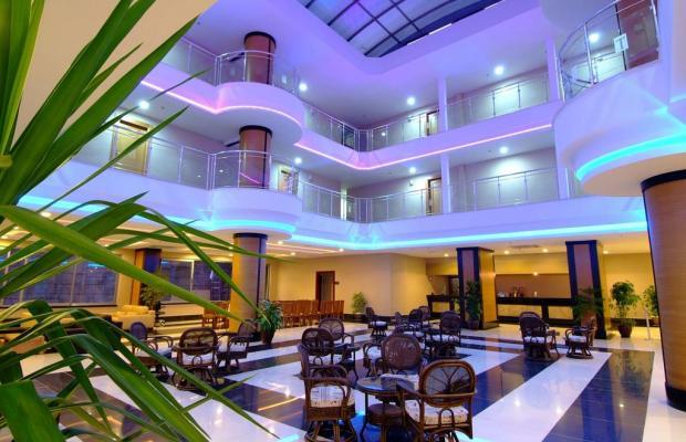 фото Nox Inn Beach Resort & Spa (ex. Tivoli Resort & SPA) изображение №26