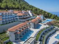 Garcia Resort & Spa, 5*