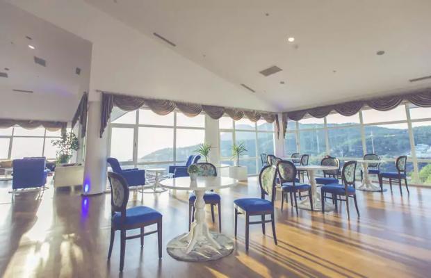 фото отеля Garcia Resort & Spa изображение №37