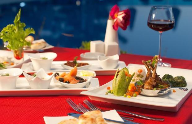 фото отеля Garcia Resort & Spa изображение №5