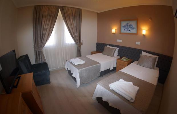 фотографии отеля Tonoz Beach изображение №23