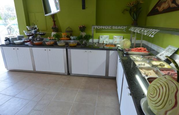 фото отеля Tonoz Beach изображение №5