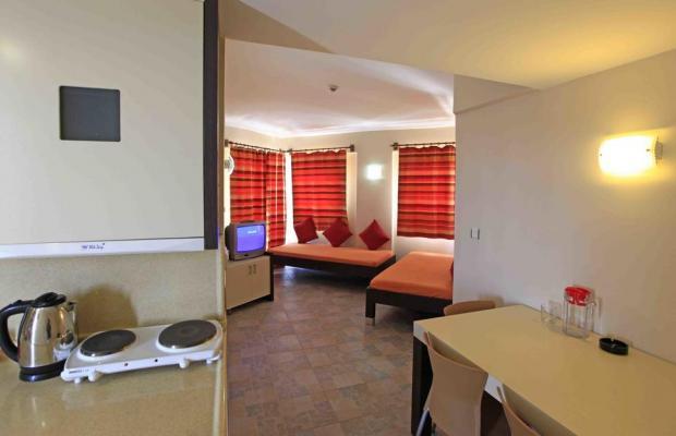 фотографии Hanay Suit Hotel изображение №8