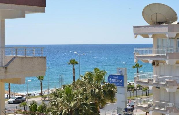 фотографии отеля Dayi Diamond Hotel изображение №7
