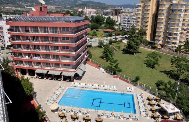 фото отеля Deha изображение №1