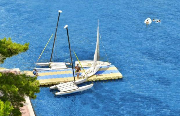фото отеля Labranda Mares Marmaris (ex. Grand Yazici Mares; Mares Hotel Dolphin Park & Spa) изображение №9