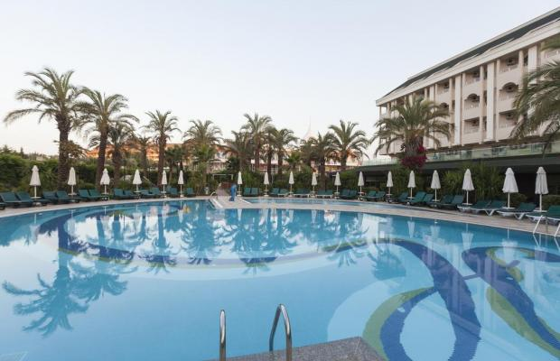 фотографии отеля PrimaSol Hane Garden (ex. Hane Garden Hotel) изображение №27