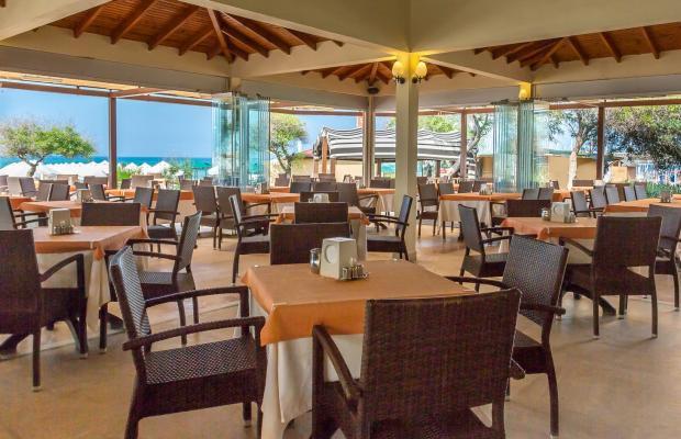 фотографии отеля Hotel Villa Side изображение №43