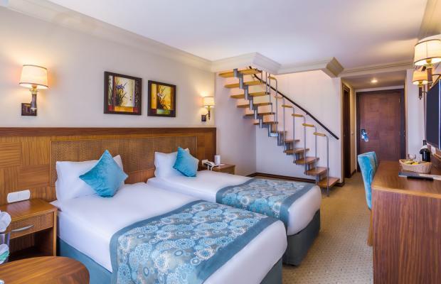 фото отеля Hotel Villa Side изображение №25