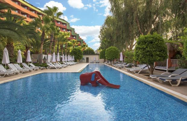 фото отеля Delphin Deluxe изображение №41