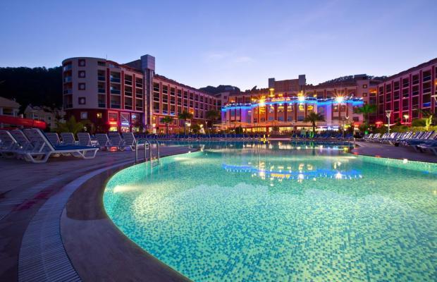 фотографии отеля Green Nature Resort & Spa изображение №23