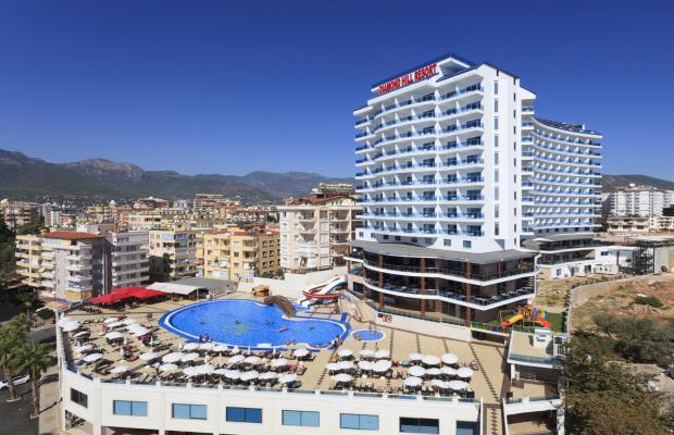 фото отеля Diamond Hill Resort изображение №1