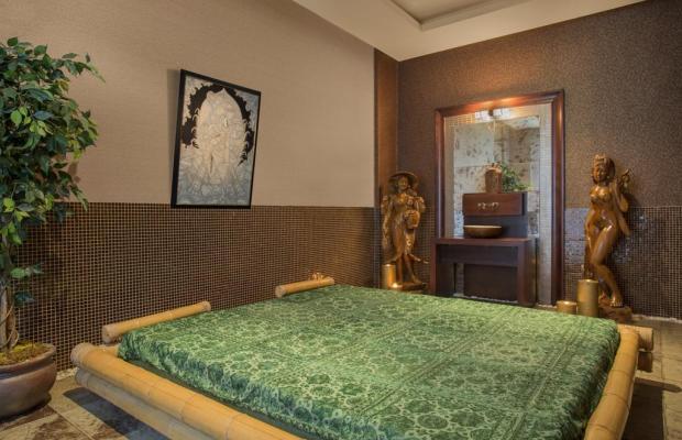 фотографии отеля IC Hotels Residence изображение №3