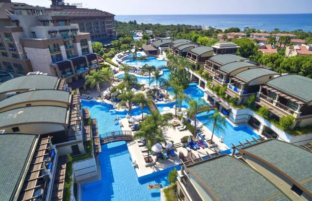 фото отеля Sunis Kumkoy Beach Resort & Spa изображение №1