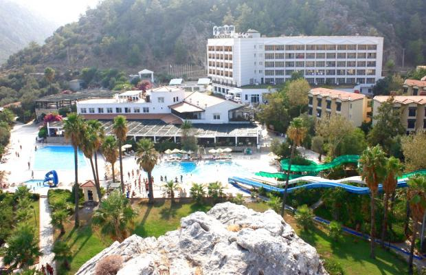 фото отеля Green Platan Club Hotel & Spa изображение №1