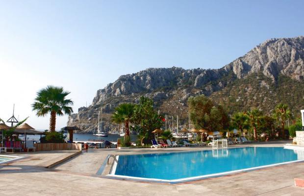 фотографии Green Platan Club Hotel & Spa изображение №4