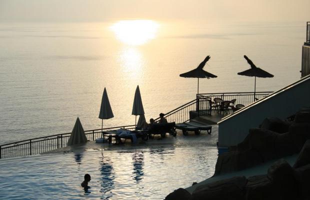 фото отеля Utopia World Hotel изображение №9