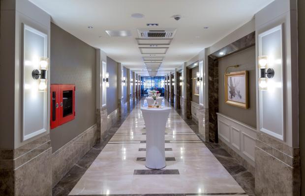 фотографии отеля Bellis Deluxe (ex. Iberostar Bellis) изображение №19