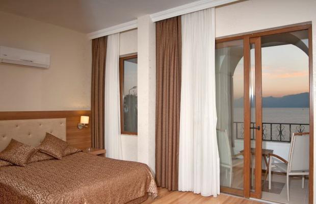 фотографии отеля Atan Park Hotel изображение №19