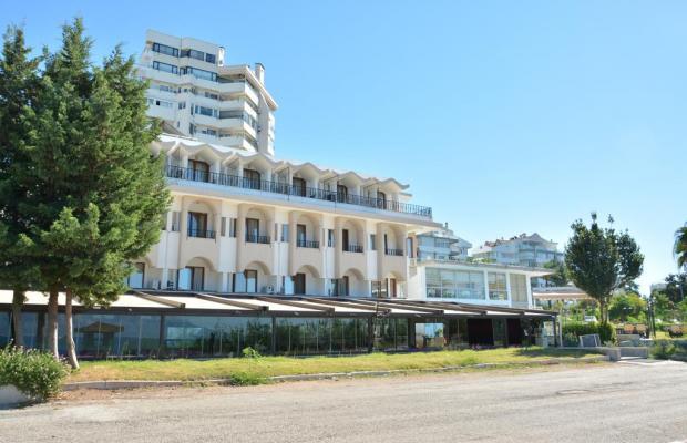 фотографии отеля Atan Park Hotel изображение №7