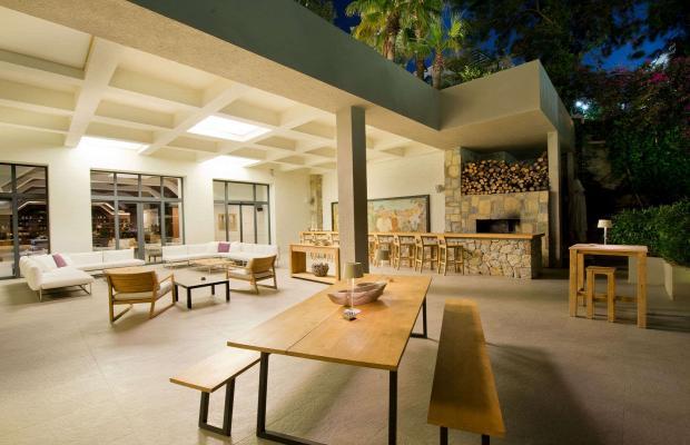 фото отеля Ramada Resort Bodrum изображение №113
