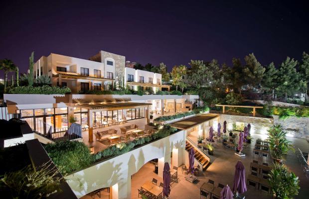 фотографии отеля Ramada Resort Bodrum изображение №107