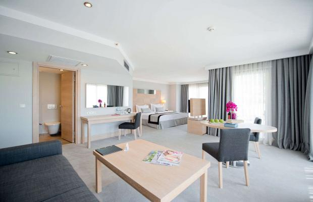 фотографии отеля Ramada Resort Bodrum изображение №75