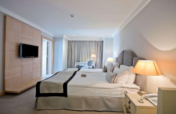 фотографии отеля Ramada Resort Bodrum изображение №71
