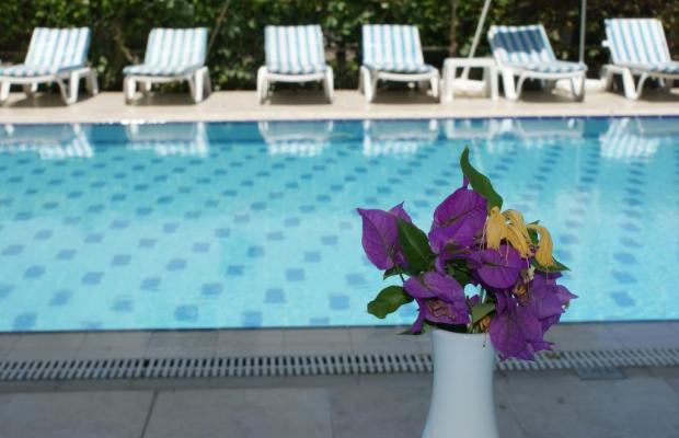 фотографии Antalya Hotel Santamarina изображение №4
