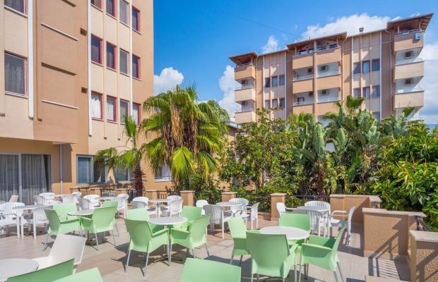 фотографии отеля Saritas изображение №19