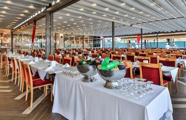 фотографии отеля Saturn Palace Resort изображение №19