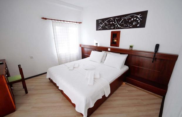 фотографии отеля Hotel Olimpos изображение №7