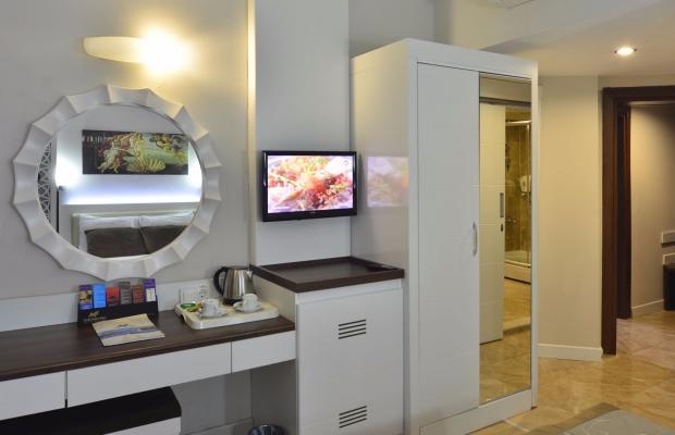 фотографии отеля Linda Resort Hotel изображение №47