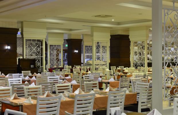 фотографии отеля Linda Resort Hotel изображение №35